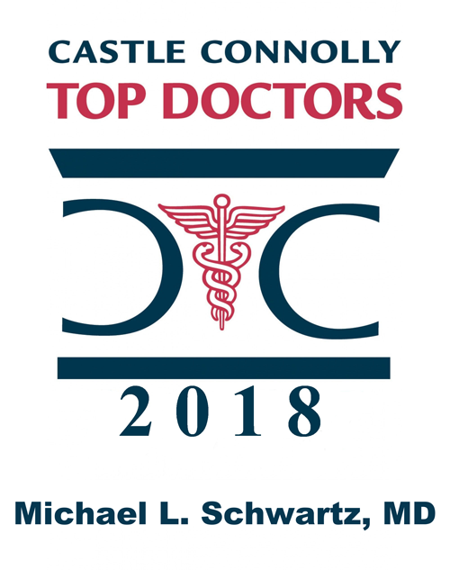 Palisades Vein Center: Dr Michael Schwartz's 2018 Top Docs