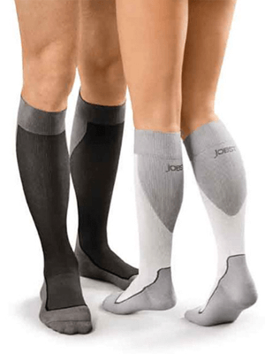 Palisades Vein Center Mens and Womens Vein Compression Stockings