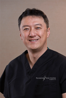 Palisades Vein Center - Michael Choi