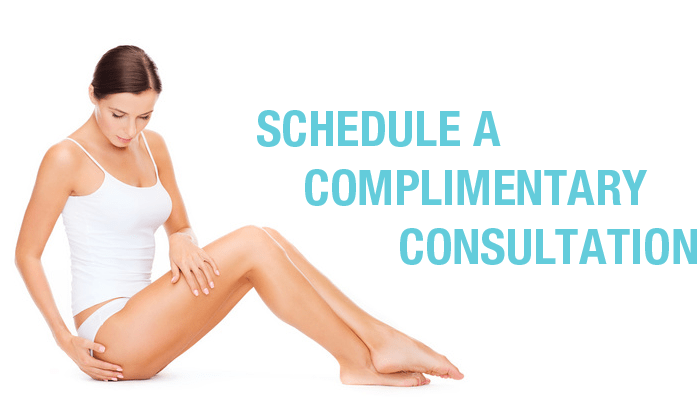 Palisades Vein Center Complimentary Consultation
