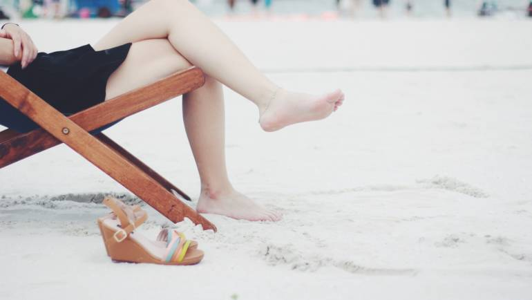 Varicose Vein Treatment: Not Just for Good Looking Legs?